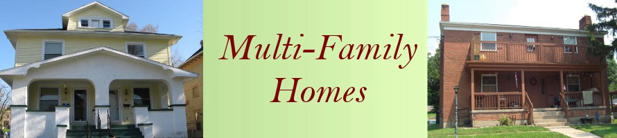 Multi-Family Home Inspections in Hamilton, Ohio  and surrounding areas